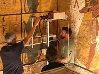 Гробница Тутанхамона не оставила тайн