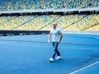 Вместо Стэтхэма в рекламе в Киеве снялся его украинский двойник
