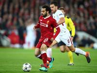 Рома – Ливерпуль: стартовые составы команд