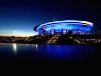 Стадион Зенита стал еще дороже
