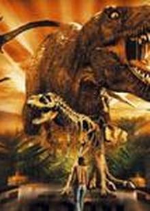 Т-рекс исчезновение динозавров - википедия