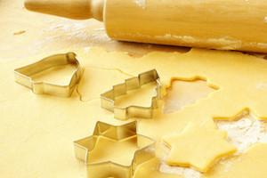 Почему песочное печенье получается твёрдым