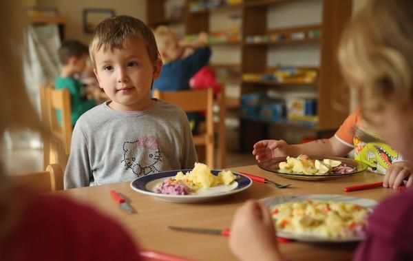 Прошлые нормы провоцировали у детей избыточный вес