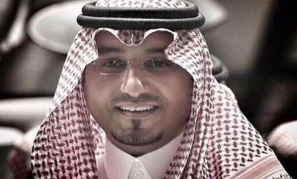 Отец Мансура бин Мукрина был наследным принцем