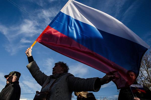 Рада может рассмотреть законопроект о визовом режиме с РФ
