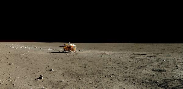Чанъэ-4 полетит на обратную сторону Луны