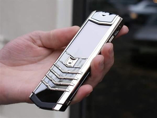 самый большой телефон в мире сенсорный фото