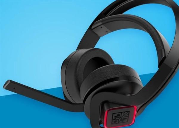 ветер в уши Hp выпускает игровые наушники с охлаждением техно