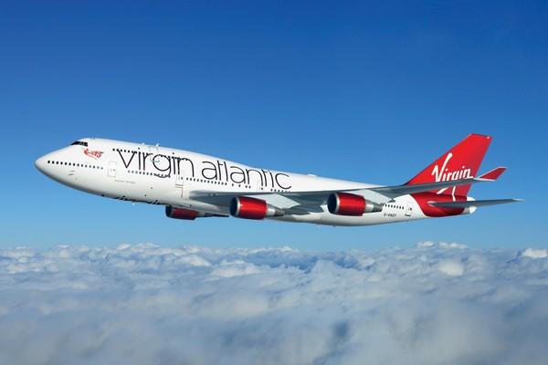Самолет пролетел через океан на альтернативном топливе