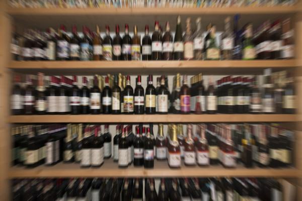 Сухое вино теперь будет стоить от 37 грн за 0,7 литров