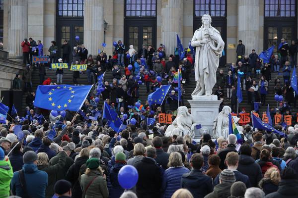 Теперь европейские страны посетят многие украинцы