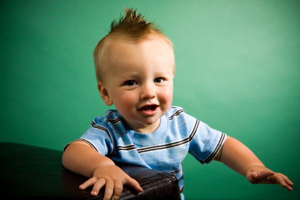 Дети до года воспринимают знакомство с новой пищей не как взрослые, так что не бойся, что малышу не понравится