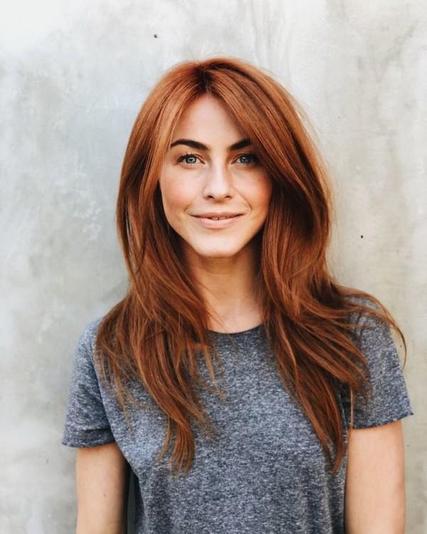 Вернуть родной цвет волос - советы стилистов