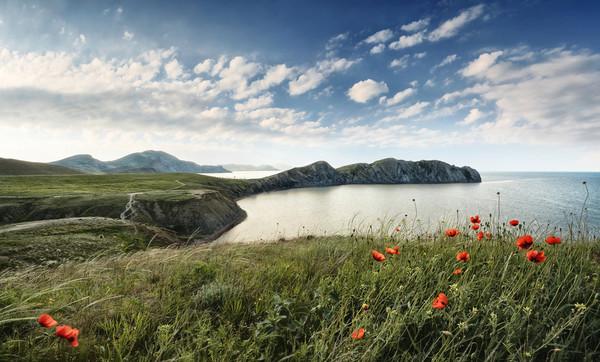 Лучшие места для отдыха - куда поехать весной в Украине (фото)