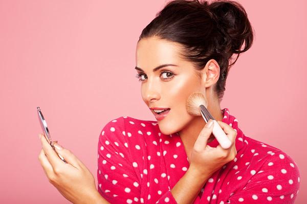 Польза минеральной косметики