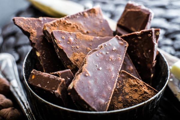 Шоколад домашний: рецепт