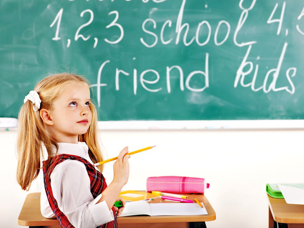 Пусть твой ребенок пойдет в школу с удовольствием