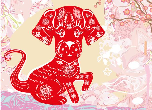 Новый год 2018 Желтой Собаки: восточный гороскоп для каждого знака
