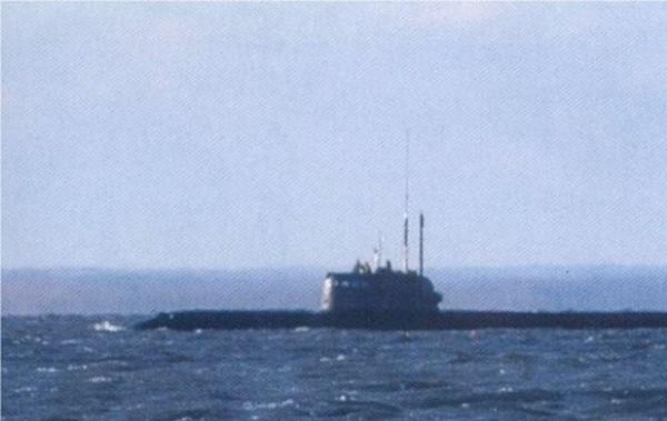 лошарик-подводная лодка