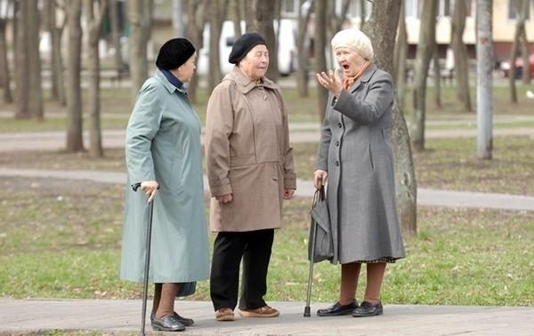 Украина оказалась на 72 месте из 80 в рейтинге комфортной жизни для пенсионеров
