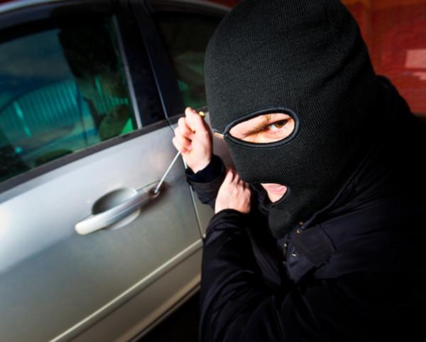 Взлом без кражи лишь основанная