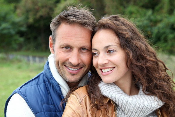 семейные фото супружеских пар