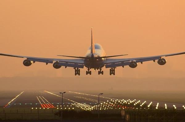 Казахстанцы все чаще стали летать