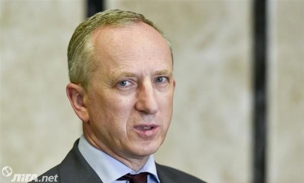 Томбинский назвал пять главных задач для Украины