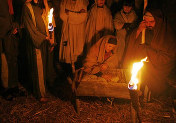 Святвечір і Різдво. Історія та традиції