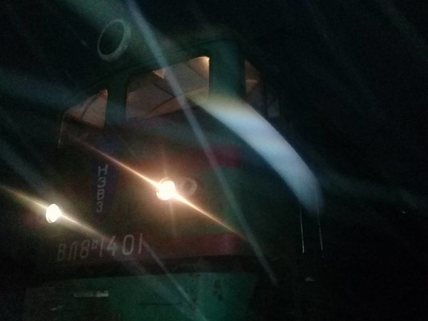 Участники блокады перекрыли дорогу Ясинуватая-Костянтиновка