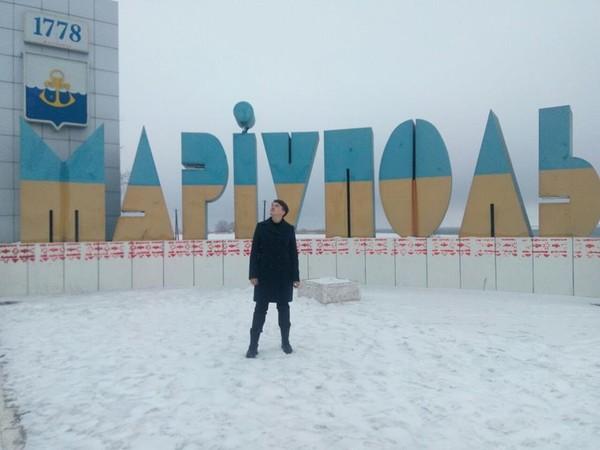 Парасюк написал заявление с просьбой пересадить его от Савченко, - Борислав Береза - Цензор.НЕТ 6486