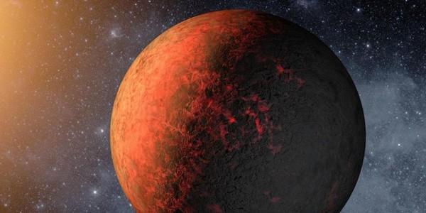Озеро на Марсе поставило ученых в тупик