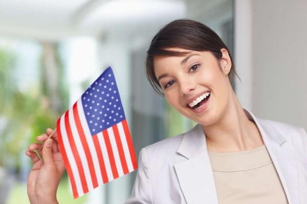 Как получить работу в Штатах