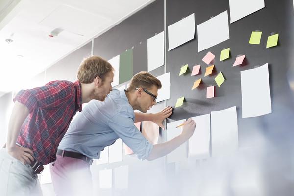 """Что нужно делать, чтобы избежать типичных """"предпринимательских"""" ошибок"""