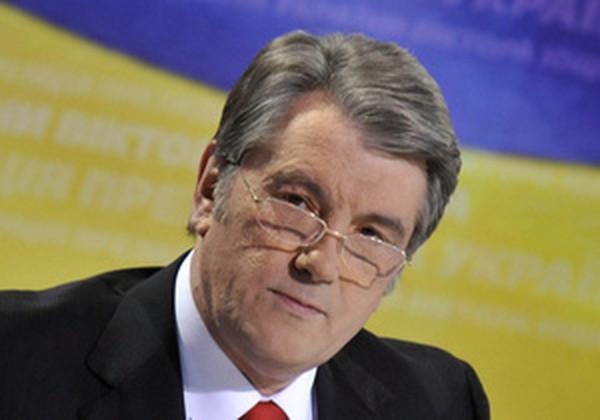 Тимошенко переходит в оппозицию к ющенко