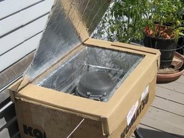 Инкубатор из картонной коробки  советы 5