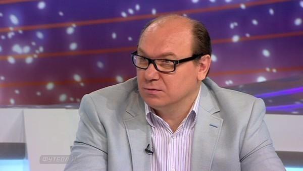 Леоненко проанализировал матч за Суперкубок Украины