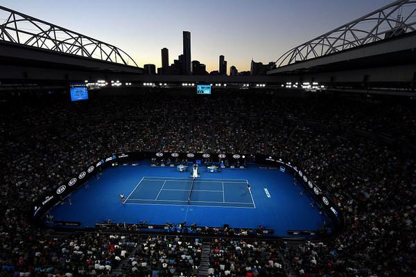 Australian Open 2018 (ATP): расписание и результаты матчей