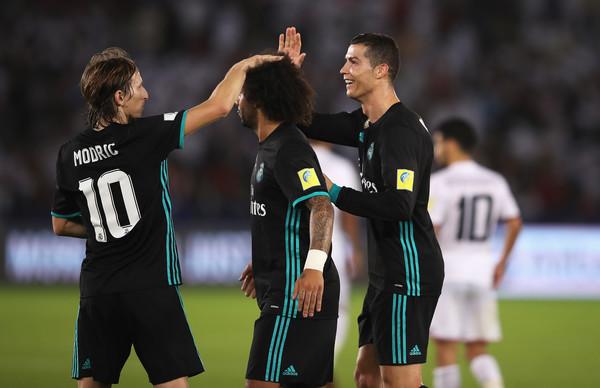 Прогноз на матч Реал Мадрид – Гремио от букмекеров