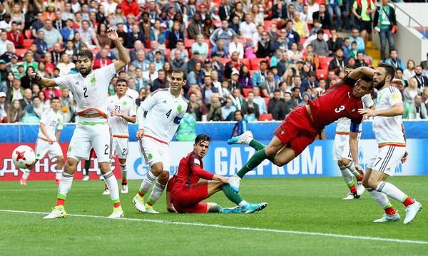 Португалия заняла третье место
