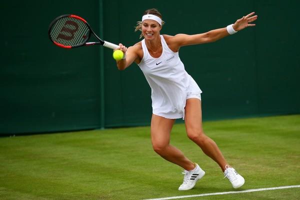 Мэнди Минелла /Tennis Photos