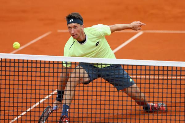 бургос эстрелья теннис