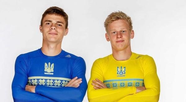 Максим Малышев и Александр Зинченко