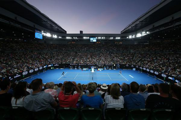 Australian Open 2018 (WTA): расписание и результаты матчей
