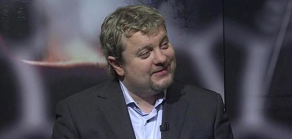 Алексей Андронов