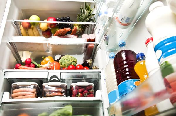 Наведи порядок в холодильнике