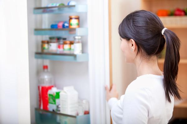 Содержимое холодильника поможет понять характер его владельца