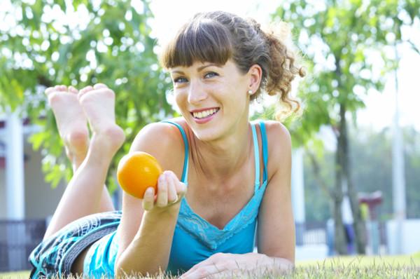 Мандарины полезно есть для профилактики многих заболеваний