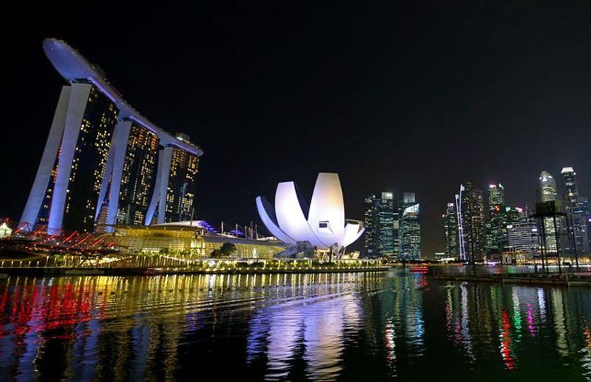 Гран-при Сингапура: анонс гонки Формулы-1