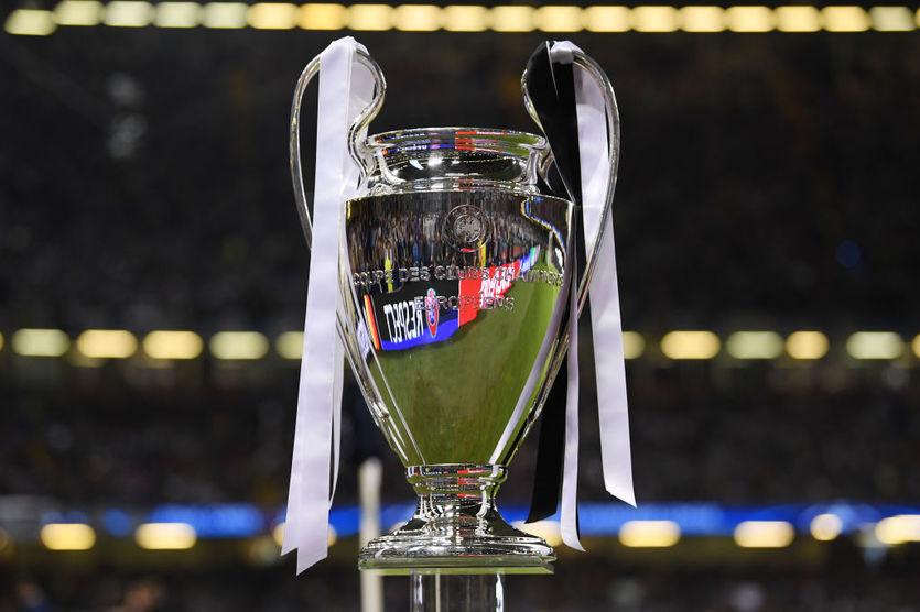 Титул Лиги чемпионов